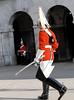 London, Whitehall, Lost Empire
