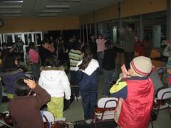 Viernes 20 de Junio 2008 (Orquesta Sinfónica Infantil de Los Andes) Tags: ensayos