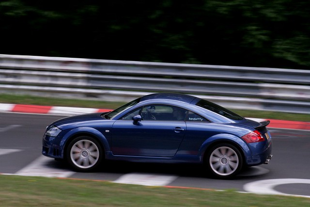 nürburgring nordschleife 2008 motorsport eifel grünehölle auto car race racing sportwagen rheinlandpfalz deutschland germany touristenfahrten adenauerforst audi tt auditt autos cars vehicle vehicles