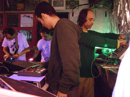 Duplexx + Chelpa Ferro - 27/06/08