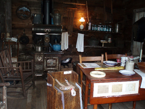 beckstrom cabin 3