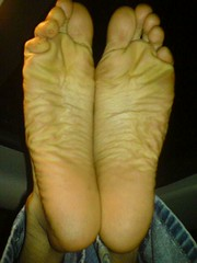 FEET 05 (soles4u) Tags: feet fetish foot toes arch bare heel tickle soles dangle instep