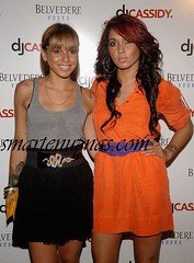 nina sky ... ole girl on the right is the truth