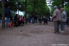 Tournoi de pétanque - Action Handicap