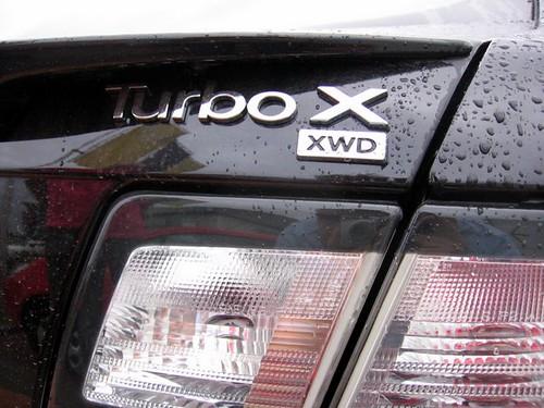 2701393430 0a42204fc2 Saab Turbo X stigao u Srbiju