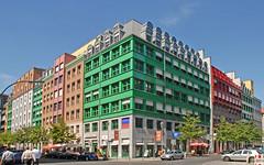 Quartier de Schützenstrasse (Berlin)