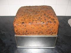 Easy Fruit Cake