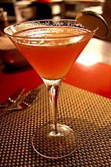 Pamplemousse Cocktail