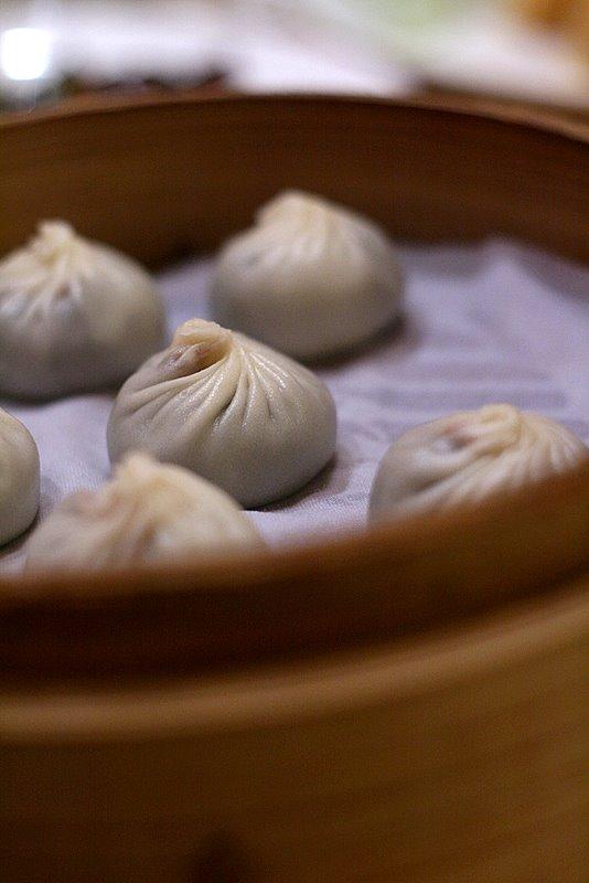 red bean dumpling