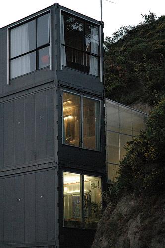 2763306525 2fed40e12a Casa contêiner na Nova Zelândia