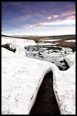 Puro_Gednje_130708 (Mikko Ala-Kojola) Tags: snow norway landscape finnmark gednje mikkoalakojola