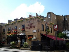 Picture of Talbot, SW1X 7AL