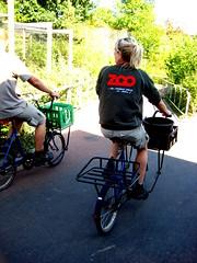 Zoobikes