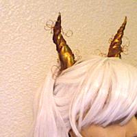 horns copy