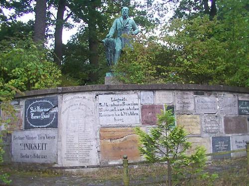 Turnvater Jahn  Hasenheide