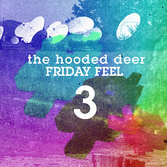 Friday Feel 3 (Willbryantplz) Tags: music blog mix deerhunter tunng treewave micromix thehoodeddeer sonmi lykkeli porchofthemystics fridayfeel
