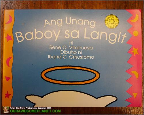25 Best-Loved Filipino Children's Books