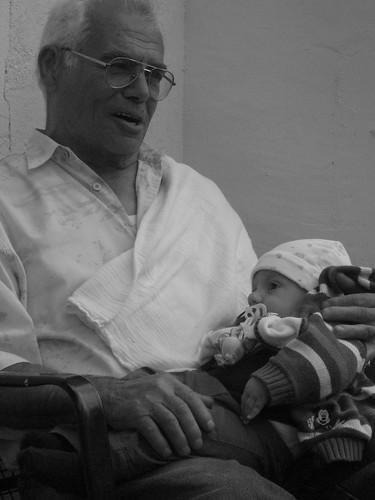 Abuelo Bartolmé