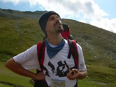21- Meditare Sul Sentiero (Fumare La Pipa) Tags: summer estate smoke pipe pipa fumo fumare