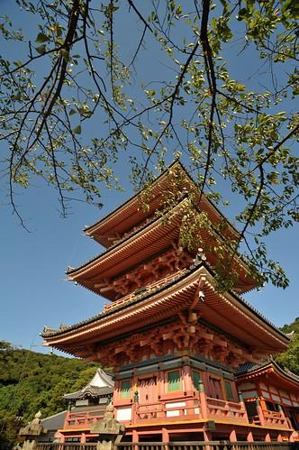 Kyoto 2008 - 清水寺(7)