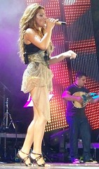 Helena (Elena) Paparizou Live in Thessaloniki ...