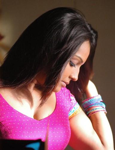 Meghana Nair
