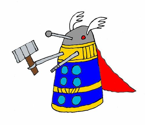 Thor Dalek