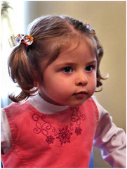 ramadan candy (HAPUTHUPUT) Tags: cute girl canon kid child sweet eid cutie powershot beste
