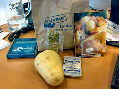 Free Lurpak (and spud) #2