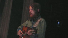Fleet Foxes' Robin Pecknold @ Grand Ballroom (10/4/2008) (Play Vicious) Tags: newyorkny grandballroom fleetfoxes robinpecknold