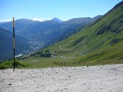 DSCN0239 (Hannibal Cycle tours / Belvedere B&B) Tags: italy holiday cycling italia mountainbike crosscountry fenestrelle valchisonemountainbike colledellefinestra alpinebiking