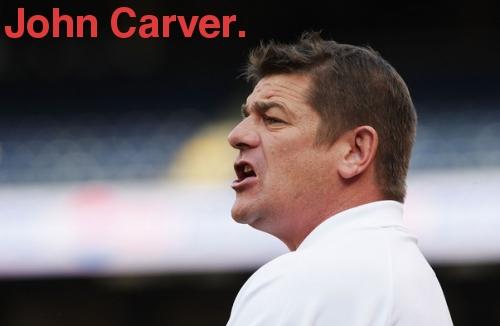 JohnCarver