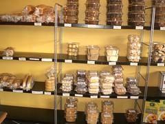 Gluten-free goodies