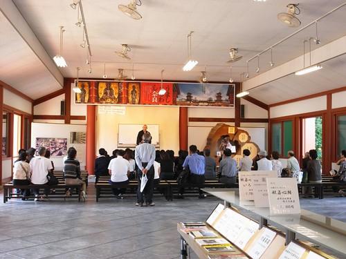 薬師寺(東僧坊)