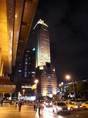 我到台北觀光:p