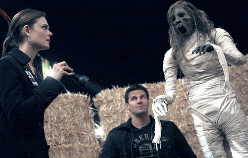 3x05 - The Mummy in the Maze by Bones Picture Archive.