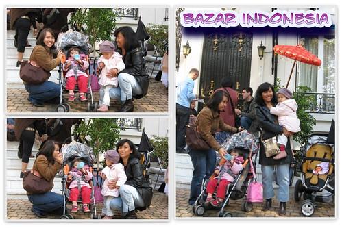 bazar indo