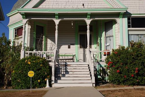 Winston House