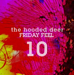 Friday Feel 10 (Willbryantplz) Tags: 10 health devo iggypop indianjewelry micromix noage thehoodeddeer fridayfeel