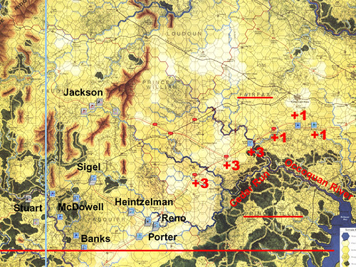 Stonewall Jackson's Way - Jackson's March - Set Up by Toshi Takasawa, on Flickr