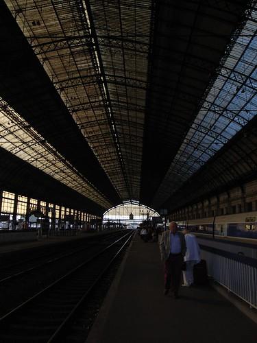 Bordeaux駅