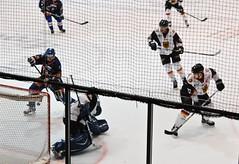 gegentor (Stanco) Tags: hockey germany deutschland goal frankfurt slovakia 2008 slowakei eishockey eissporthalle deutschlandcup ratsweg lwenkfig