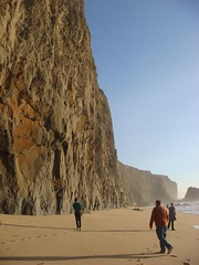 MartinsBeach_2007-123 (Martins Beach, California, United States) Photo