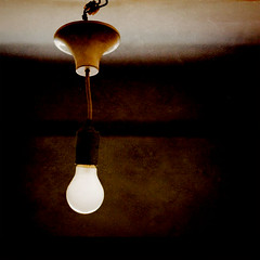 bright memories (Victor Bezrukov) Tags: old light texture lamp wall square room cable memory electricity nostalgy epiceditsselection featuredonadidapcom