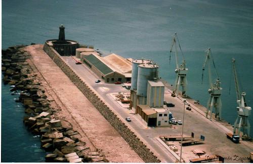 El Faro de <span class=