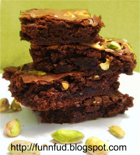 recipe-brownies