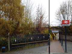 Picture of Hither Green Station