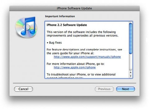 iPhone Update Expected Nov. 21 - 3044384880 728891cbcc 2