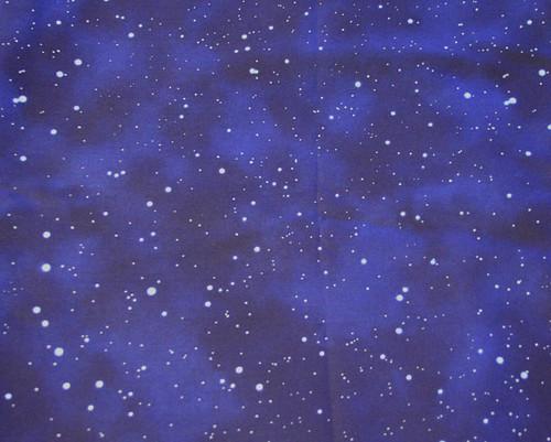 Stars! I found stars!