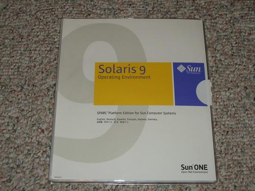 Sun storEdge 3300 disk array on Sunfire 420 server running Solaris 9 ?
